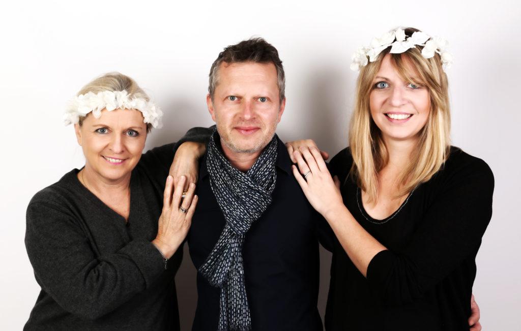 Faire-parts mariage personnalisés