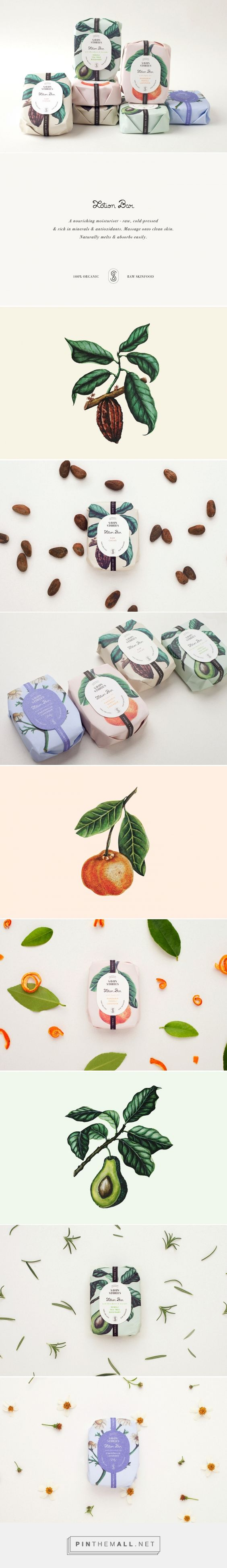 Packaging nature bio