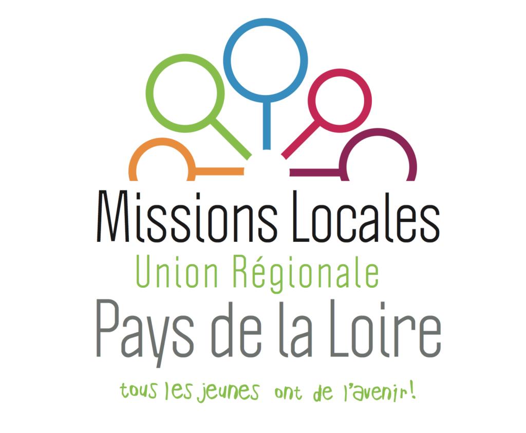Logo union régionale des pays de la loire