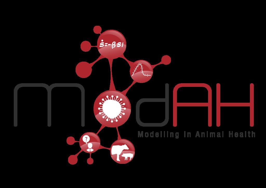 Logo MODAH